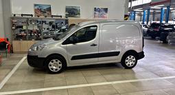 Peugeot Partner 2013 года за 4 200 000 тг. в Алматы – фото 4