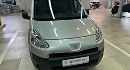 Peugeot Partner 2013 года за 4 200 000 тг. в Алматы