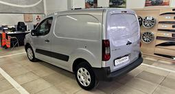 Peugeot Partner 2013 года за 4 200 000 тг. в Алматы – фото 3