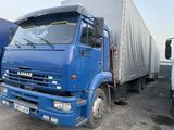 КамАЗ  65117 029 2011 года за 10 500 000 тг. в Алматы – фото 2