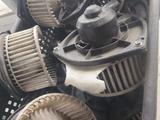 Моторчик печки и кондиционера на Ниссан левый и правый руль… за 8 000 тг. в Алматы – фото 5