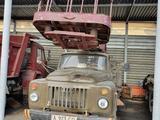 ГАЗ  ап-17 1991 года за 3 500 000 тг. в Алматы