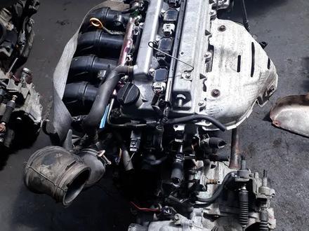 Двигатель 3ZZ за 300 000 тг. в Алматы – фото 2