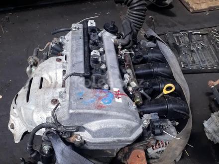 Двигатель 3ZZ за 300 000 тг. в Алматы – фото 3