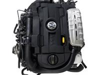 Двигатель BWA Volkswagen Passat b6, Jetta, golf5 (V), Turbo, 16v… за 600 000 тг. в Караганда