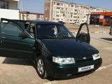 ВАЗ (Lada) 2110 (седан) 2003 года за 1 300 000 тг. в Сатпаев – фото 3