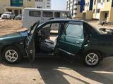 ВАЗ (Lada) 2110 (седан) 2003 года за 1 300 000 тг. в Сатпаев – фото 4