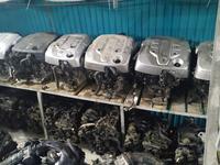 Двигатель Lexus gs300 3gr-fse 3.0Л 4gr-fse 2.5Л двигателя на Lexus… за 999 тг. в Нур-Султан (Астана)