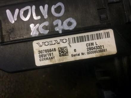 Блок предохранителей Volvo Xc70 CROSS COUNTRY 2005 (б у) за 42 000 тг. в Костанай – фото 3
