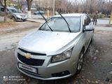 Chevrolet Cruze 2012 года за 3 000 000 тг. в Шымкент – фото 4