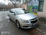 Chevrolet Cruze 2012 года за 3 000 000 тг. в Шымкент – фото 5