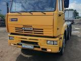 КамАЗ  6460-031 2013 года за 8 500 000 тг. в Петропавловск