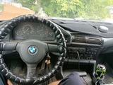 BMW 525 1992 года за 1 700 000 тг. в Нур-Султан (Астана) – фото 3