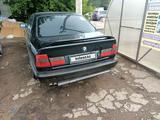 BMW 525 1992 года за 1 700 000 тг. в Нур-Султан (Астана) – фото 4