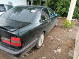 BMW 525 1992 года за 1 700 000 тг. в Нур-Султан (Астана) – фото 5