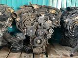 Двигатель лексус рх350 Lexus Rx350 2gr 3.5л за 801 000 тг. в Алматы