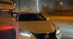 Lexus ES 250 2016 года за 14 900 000 тг. в Алматы