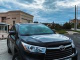 Toyota Highlander 2014 года за 17 000 000 тг. в Шымкент