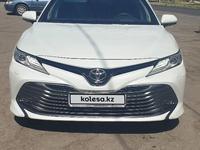 Toyota Camry 2019 года за 16 000 000 тг. в Шымкент