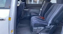 Toyota Estima 2012 года за 8 500 000 тг. в Караганда – фото 4