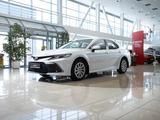 Toyota Camry Classic Plus 2021 года за 14 820 000 тг. в Алматы