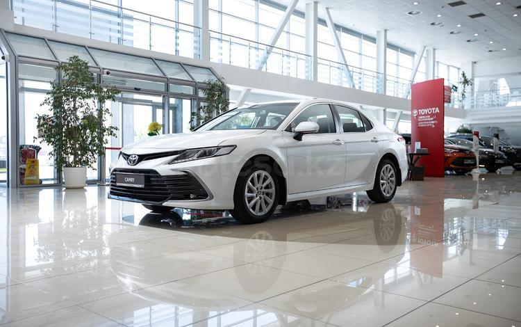 Toyota Camry 2021 года за 13 147 800 тг. в Алматы