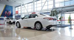 Toyota Camry Classic Plus 2021 года за 14 820 000 тг. в Алматы – фото 4