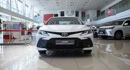 Toyota Camry Classic Plus 2021 года за 14 820 000 тг. в Алматы – фото 2