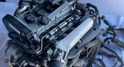 Привозной двигатель на Passat B5 за 250 000 тг. в Нур-Султан (Астана) – фото 2