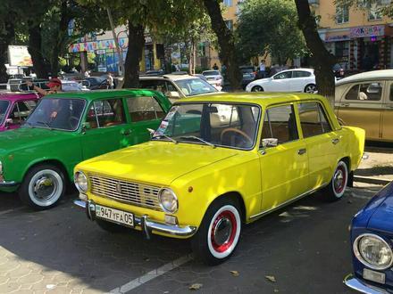 Ретро-автомобили СССР 1981 года за 2 500 000 тг. в Алматы