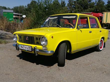 Ретро-автомобили СССР 1981 года за 2 500 000 тг. в Алматы – фото 2