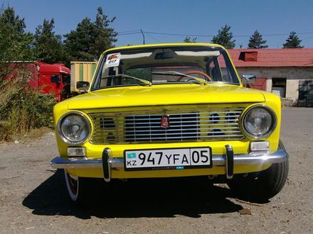 Ретро-автомобили СССР 1981 года за 2 500 000 тг. в Алматы – фото 5