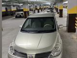 Nissan Tiida 2007 года за 3 800 000 тг. в Нур-Султан (Астана) – фото 2