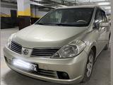 Nissan Tiida 2007 года за 3 800 000 тг. в Нур-Султан (Астана) – фото 3