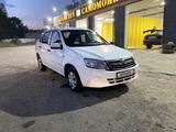 ВАЗ (Lada) Granta 2190 (седан) 2014 года за 1 600 000 тг. в Алматы