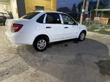 ВАЗ (Lada) Granta 2190 (седан) 2014 года за 1 600 000 тг. в Алматы – фото 4