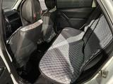 ВАЗ (Lada) Granta 2190 (седан) 2014 года за 1 600 000 тг. в Алматы – фото 5