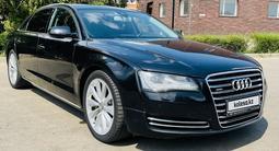 Audi A8 2011 года за 6 200 000 тг. в Уральск