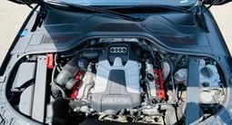 Audi A8 2011 года за 6 200 000 тг. в Уральск – фото 2
