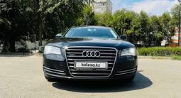 Audi A8 2011 года за 6 200 000 тг. в Уральск – фото 4