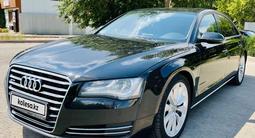 Audi A8 2011 года за 6 200 000 тг. в Уральск – фото 5