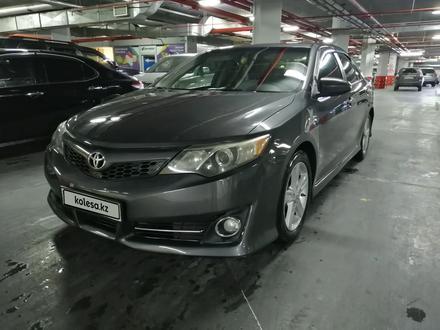Toyota Camry 2012 года за 6 900 000 тг. в Актау