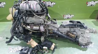 Двигатель свап комплект 5vz-FE 4wd за 700 000 тг. в Нур-Султан (Астана)