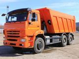 КамАЗ  6520-6041-53 (грузоподъемность 20 т.) 2021 года за 26 571 000 тг. в Усть-Каменогорск