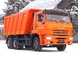 КамАЗ  6520-6041-53 (грузоподъемность 20 т.) 2021 года за 26 571 000 тг. в Усть-Каменогорск – фото 2
