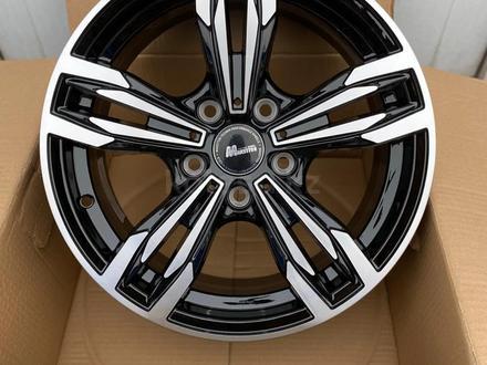 Новые фирменные диски Р16 Hyundai за 115 000 тг. в Алматы