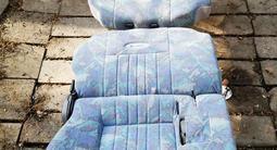 Все сидения Mitsubishi Delica булка за 100 000 тг. в Алматы – фото 3