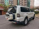 Mitsubishi Pajero 2009 года за 11 000 000 тг. в Алматы – фото 4
