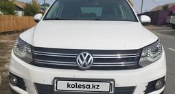 Volkswagen Tiguan 2011 года за 6 000 000 тг. в Костанай
