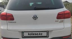 Volkswagen Tiguan 2011 года за 6 000 000 тг. в Костанай – фото 2